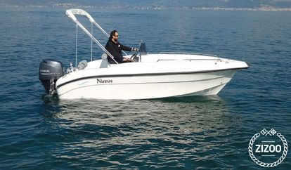 Sportboot Nireus W53 Elegance (2019)