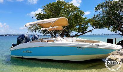 Speedboot Nauticstar 193 SC (2019)