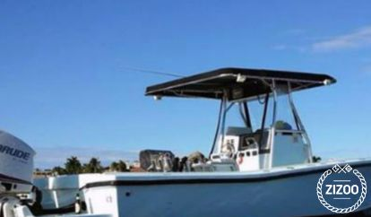 Speedboat Custom Built (2005)