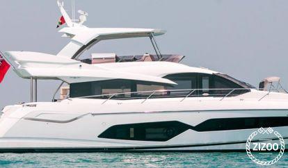 Motor boat Sunseeker 70 (2018)
