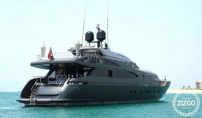 Motor boat Rodriguez 124 (2007)