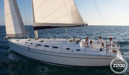 Zeilboot Beneteau Cyclades 50.4 (2007)