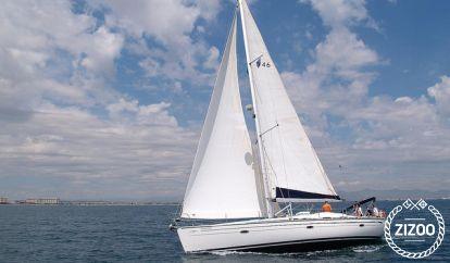 Bavaria Cruiser 46 (2006)