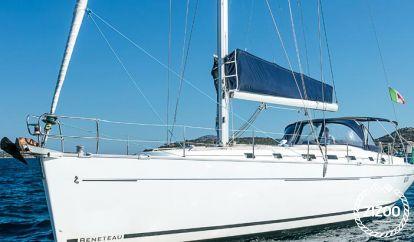 Sailboat Beneteau Cyclades 50.5 (2010)
