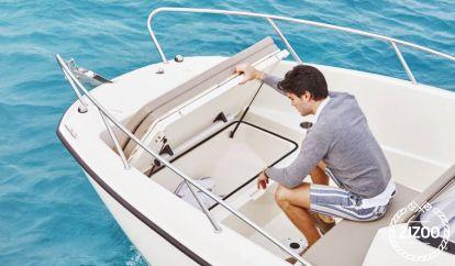 Sportboot Quicksilver 675 (2018)