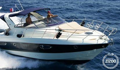 Barco a motor Cranchi Zaffiro 36 (2012)