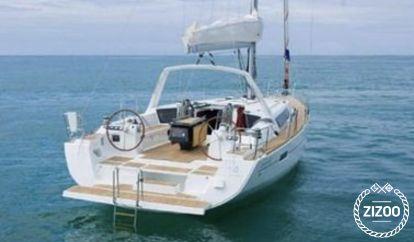 Barca a vela Beneteau Oceanis 45 (2018)