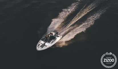 Sportboot Bayliner 1750 Capri (1990)