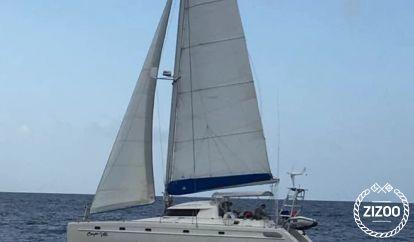 Catamaran Fountaine Pajot Venezia 42 (2000)