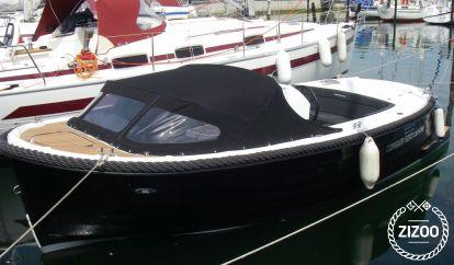 Speedboat Corsiva 690 Tender (2012)