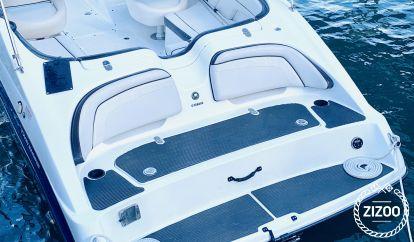 Sportboot Yamaha SX 210 (2014)