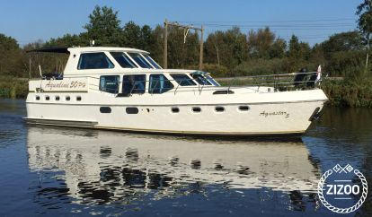 Hausboot Aqualine 50 PH (2010)