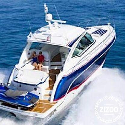 Motor boat Formula 48 (2008)