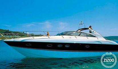 Motor boat Princess 50 (2012)