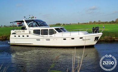 Barco a motor Aqualine 46 AK (2005)