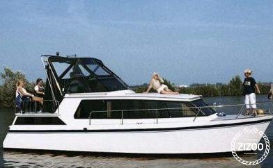 Barco a motor BEGE 900 AK (2000)