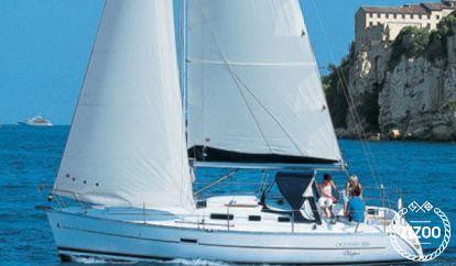 Velero Beneteau Oceanis 323 (2007)
