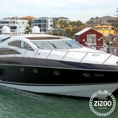 Motor boat Sunseeker Predator 72 (2006)