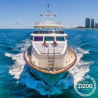 Motorboot Horizon 110 (2000)