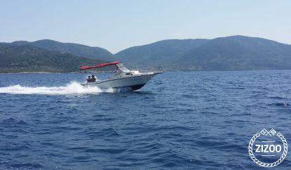 Speedboat Centurion Enzo 35 (2011)