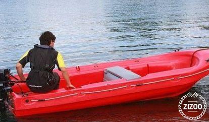 Speedboat Custom Build  (2020)
