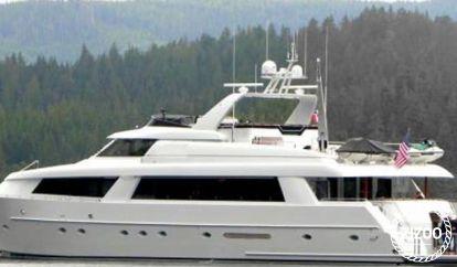 Motor boat Westport  (2000)