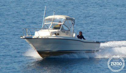 Speedboat Sea Master 2388 (2001)