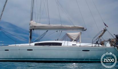 Barca a vela Beneteau Oceanis 40 (2010)