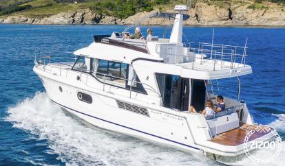 Motorboot Beneteau Swift Trawler 41 (2020)