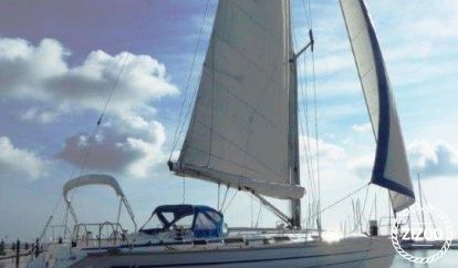Sailboat Bavaria 47 (2001)