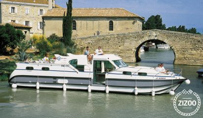 Motor boat Nicols Grand Confort 1350B (2001)