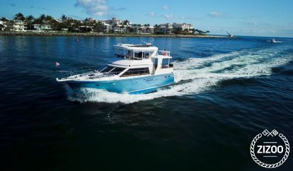 Motor boat Jefferson Rivanna 50 Special Edition (2010)