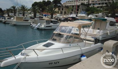 Barco a motor Sessa Key West 20 (2011)