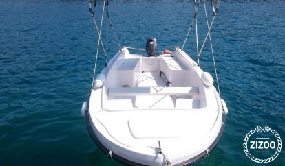 Sportboot Venzor VEN 501 (2017)