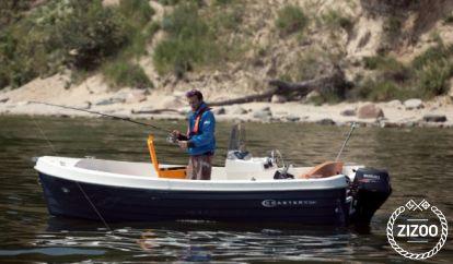 Speedboat Corsiva 475 New Age (2019)