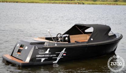 Speedboat Corsiva 595 Tender (2020)