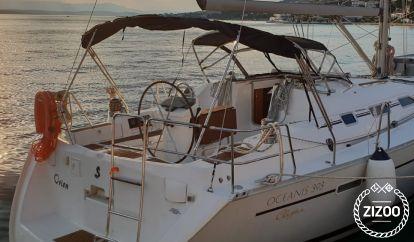 Segelboot Beneteau Oceanis Clipper 393 (2002)