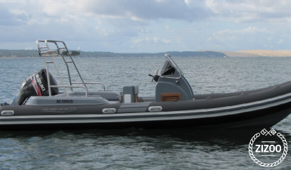 RIB GS Nautica 680 XL (2019)