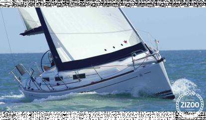 Sailboat Dufour 325 Grand Large (2008)