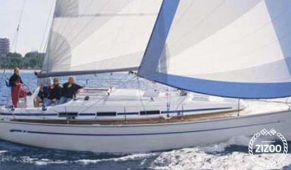 Sailboat Bavaria 36 (2004)