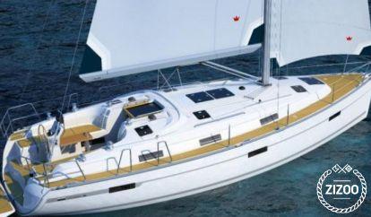 Sailboat Bavaria 36 (2011)