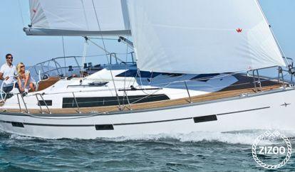 Sailboat Bavaria 37 (2008)