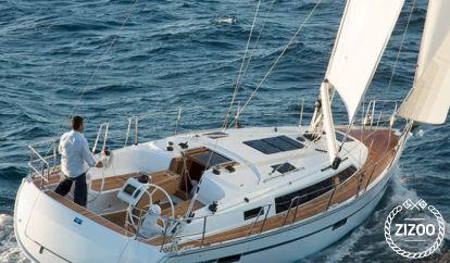 Velero Bavaria Cruiser 37 (2016)