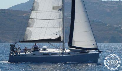 Segelboot Hanse 400e (2006)