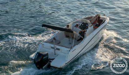 Motor boat Quicksilver 755 (2019)
