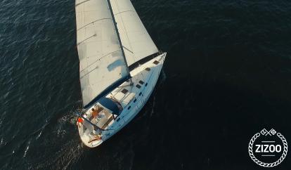 Sailboat Dufour Gib Sea 43 (2004)