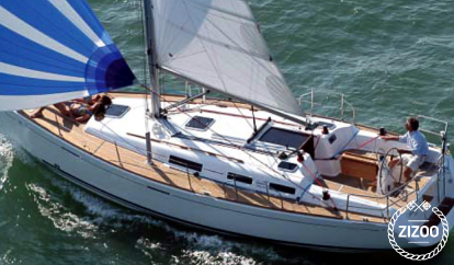 Sailboat Dufour 365 Grand Large (2009)
