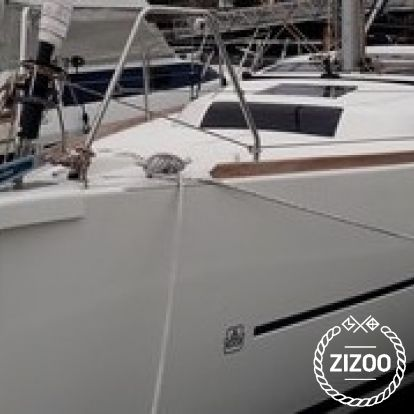 Sailboat Dufour 360 Grand Large (2018)
