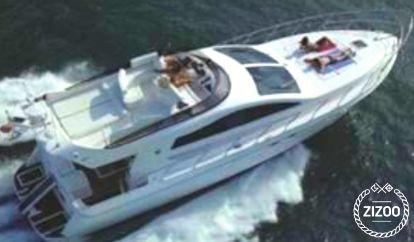 Barco a motor Enterprise Marine 46 (2006)