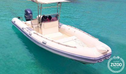 Neumática Jokerboat 650 (2005)